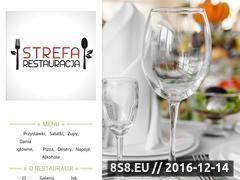 Miniaturka domeny klub-strefa.pl
