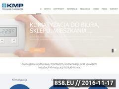 Miniaturka domeny kmp.net.pl