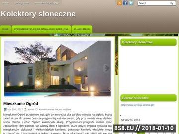 Zrzut strony Energia słoneczna Oława