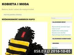 Miniaturka domeny kobietaimoda.pl