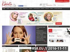 Miniaturka domeny kobietasukcesu.pl