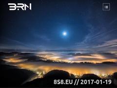 Thumbnail of BRN Veebilahendused Website