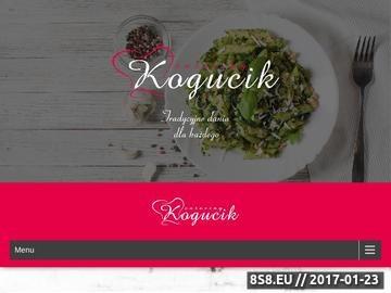 Zrzut strony Catering dla firm Lublin