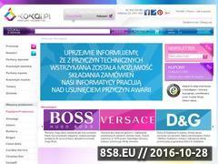 Miniaturka domeny www.kokai.pl
