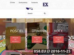Miniaturka domeny www.kolex.pl