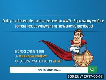 Zrzut strony Skup laptopów Warszawa