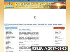 Miniaturka domeny kolobrzeg.popracy.pl
