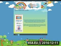 Miniaturka domeny kolorowydomek.com.pl