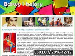 Miniaturka Wszystkie kolory (www.kolorystyka.pl)