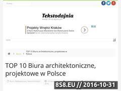 Miniaturka domeny www.komorowska-kronenberg.pl
