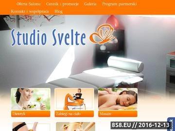 Zrzut strony Fale radiowe Warszawa