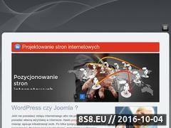 Miniaturka domeny komputer-zabrze.pl