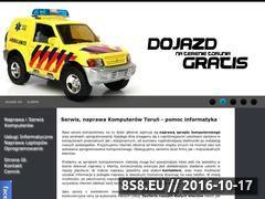 Miniaturka domeny www.komputery-serwis.bydgoszcz.pl