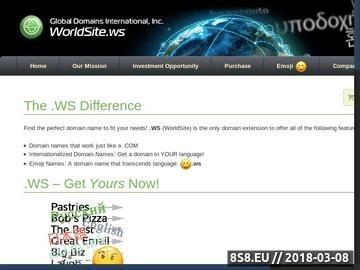 Zrzut strony Serwis komputerowy, pogotowie komputerowe Szczecin. Serwis IT