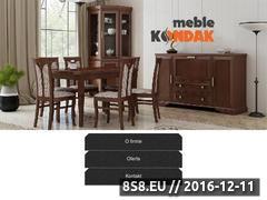Miniaturka domeny www.kondak.pl