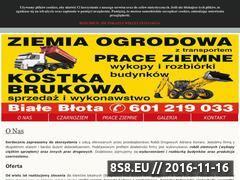 Miniaturka domeny www.koniarzbydgoszcz.pl