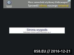 Miniaturka domeny koniecswiata.ugu.pl
