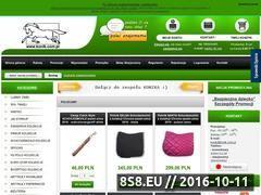 Miniaturka domeny konik.com.pl