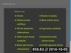 Miniaturka domeny konta-internetowe.kredytek.pl