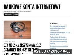 Miniaturka domeny konto-internetowe.info.pl