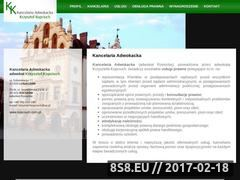 Miniaturka domeny kopciuch.com.pl