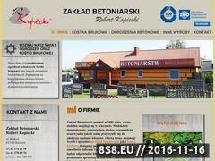 Miniaturka domeny kopiecki.pl