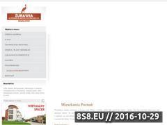 Miniaturka domeny korbanek.nieruchomosci.pl