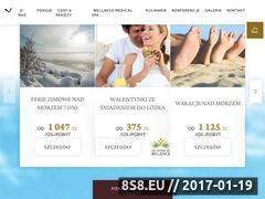 Miniaturka domeny www.kormoran-rowy.pl