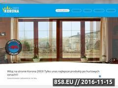 Miniaturka domeny korona2003.pl