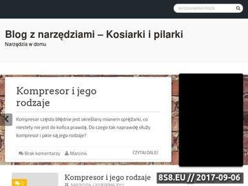 Zrzut strony DEALER HUSQVARNA Kosiarki Przeworsk