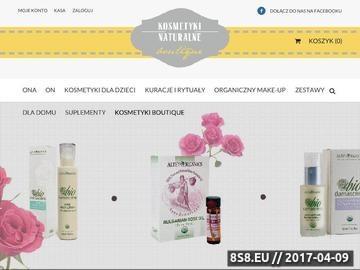 Zrzut strony Grzybica paznokci - kosmetyki Boutique