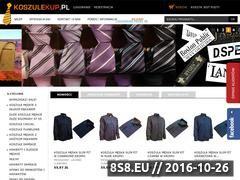 Miniaturka domeny koszulekup.pl