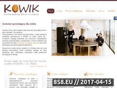 Miniaturka domeny kowik.pl