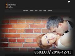 Miniaturka domeny kozlowski-studioblog.pl