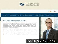 Miniaturka domeny kpmw.pl