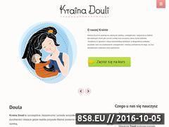 Miniaturka domeny krainadouli.pl