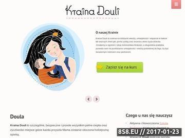 Zrzut strony Szkoły rodzenia Wrocław