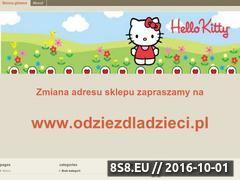 Miniaturka domeny www.krainamalucha.pl