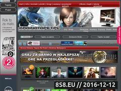 Miniaturka domeny www.krainatapet.pl