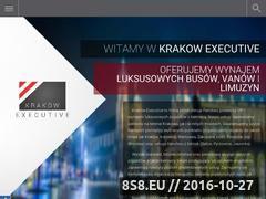 Miniaturka domeny www.krakow-executive.com