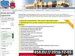 Miniaturka domeny krakow.bigtown.pl