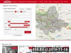Miniaturka domeny krakow.emmerson.pl