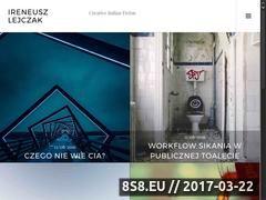 Miniaturka domeny kreatywne.pl