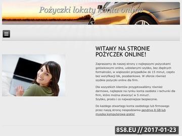 Zrzut strony Forum kredyt