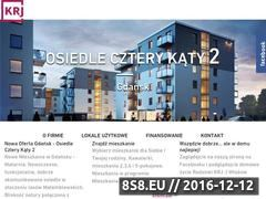 Miniaturka domeny www.krjpartner.pl