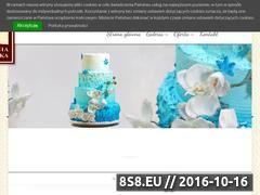 Miniaturka domeny www.krolewska.org