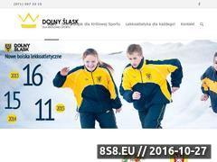 Miniaturka domeny krolowasportu.pl