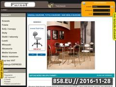 Miniaturka domeny krzesla-i-fotele.com.pl