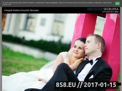 Miniaturka domeny www.krzysztofskorupka.pl