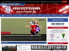 Miniaturka domeny ks-skra.pl